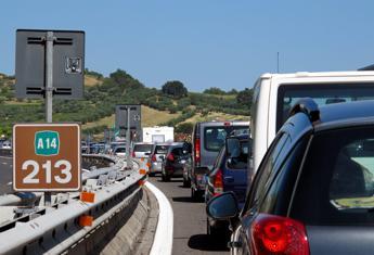 Italiani al rientro, la situazione su strade e autostrade