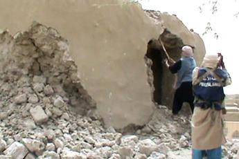 Danneggiò mausolei Timbuctu, multa da quasi 3 mln per jihadista