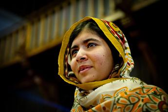La gioia di Malala: Ammessa a Oxford