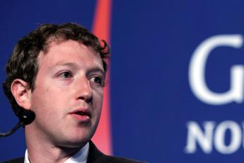 Londra convoca Zuckerberg