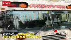 Città del Messico, tour con bus aperto tra i monumenti della corruzione