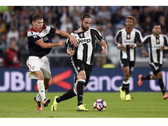 SNAI, Supercoppa Italiana: Juve avanti a 1,80. Lazio, la fine del tabù a 4,75