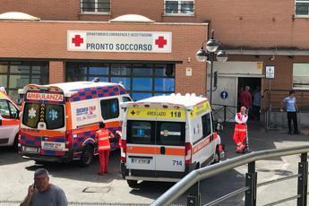 Caos pronto soccorso, il medico: A Ferragosto stop emergenza