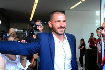 Milan, depositate fideiussioni per Biglia e Bonucci