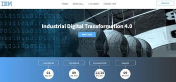 Digital magics lancia call per Industrial digital transformation 4.0