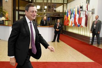 Mulè: Spero Di Maio abbia preso bene appunti da Draghi...