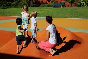 Istat: In Italia carenza servizi per prima infanzia