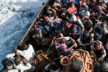 Tunisia, strage di migranti in mare