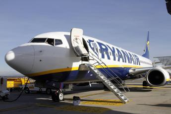 Ryanair, 7 giorni per rimborsi al passeggero