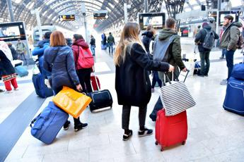 Bus, metro e treni: venerdì si ferma tutto