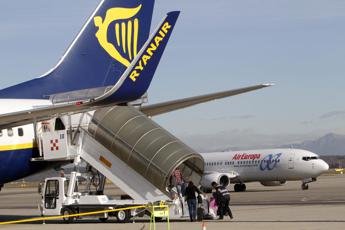 Facevo il pilota alla Ryanair: vi dico tutto