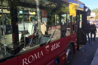 Furti da biglietterie e parcometri Atac: 11 arresti