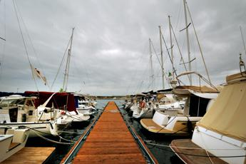 I nodi del settore nautico illustrati a Montecitorio