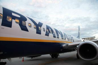 Ryanair assume in Italia
