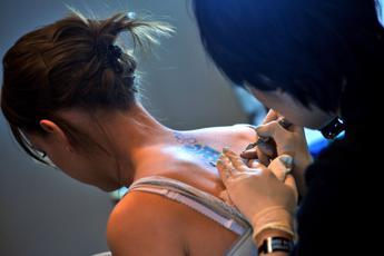Una laurea per i tatuatori?