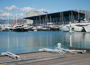 Salone nautico, Ucina: Epositori soddisfatti