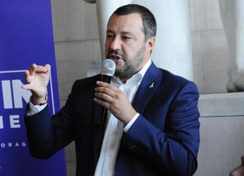 Ius soli, Salvini: Li fermeremo in ogni maniera consentita