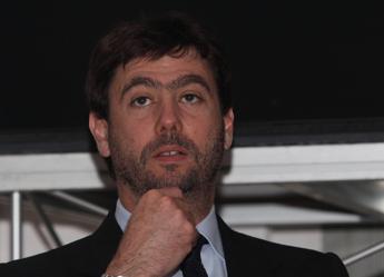 Rapporti Juve-ultrà, squalifica Agnelli è finita