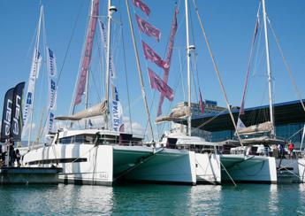 Demaria: Prossimo Salone della Nautica a Genova dal 20 al 25 settembre 2018