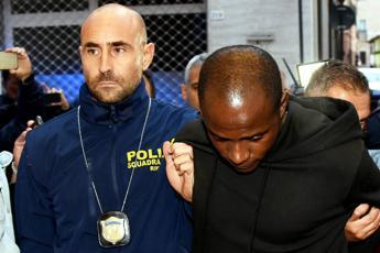 Stupro Rimini, prova del dna per il branco