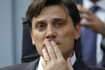 Montella carica il Milan: Sento aria di svolta
