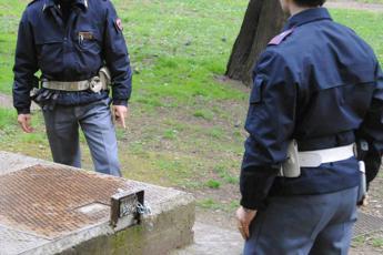 Tedesca stuprata a Villa Borghese: caccia a 20enne