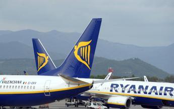 Caos Ryanair, il governo convoca i sindacati