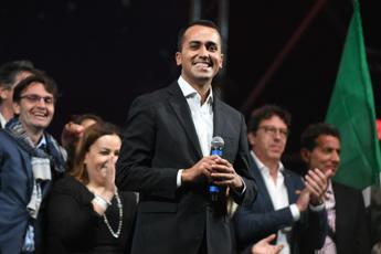 Di Maio candidato premier: Cambierò l'Italia non il M5S