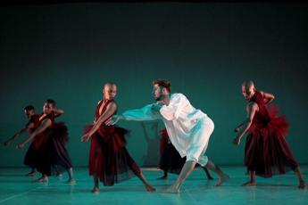 Dada Masilo: Dopo 'Giselle' porto in scena la 'Sagra' di Stravinskij