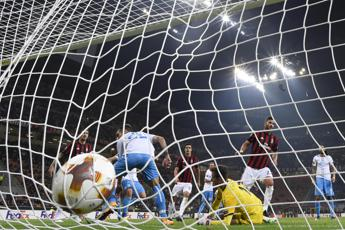Europa League 2017-18, Milan-Rijeka 3-2: le pagelle