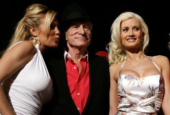 Hugh Hefner morto: la storia di Playboy
