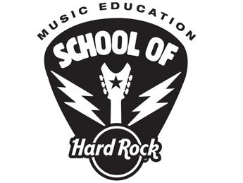 Hard Rock Cafe School of Rock alla prima edizione di Didacta Italia