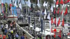 Nautica: Salone di Genova nel segno della ripresa, crescono visitatori e espositori