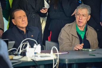 Bossi: Berlusconi mi ha offerto la candidatura