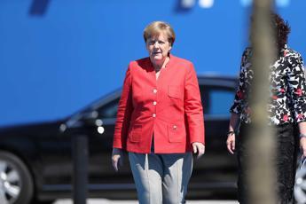 Germania al voto, per i mercati conta terzo posto e futura coalizione