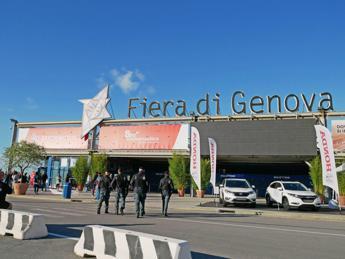 Bucci: Genova vuole ricollocarsi come capitale Mediterraneo