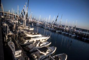 Boccia (Confindustria): Il Salone Nautico resti a Genova