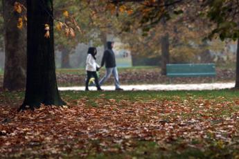 Equinozio d'autunno. Pescara, Arezzo e Siena le 'città dell'amore'