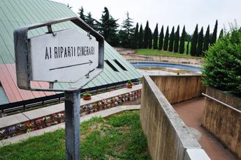 Sarò cenere, in Italia è boom di cremazioni