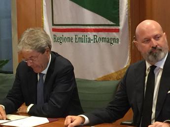Emilia-Romagna: al via accordo di programma per sviluppo economico e Reddito di solidarietà
