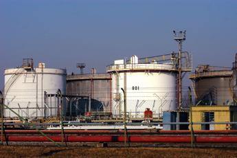 Eni: nella raffineria di Gela il più grande cantiere di bonifica europeo