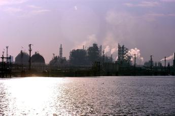 Eni: la raffineria di Gela diventa 'green'