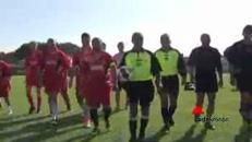 Torna Matti per il Calcio, in 'fuorigioco' discriminazione e pregiudizio