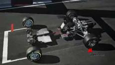 Formula 1 da strada con la Project One