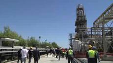 """Eni: la raffineria di Gela diventa """"Green"""""""