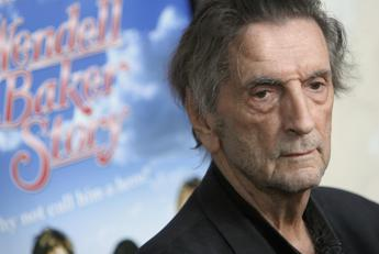 E' morto Harry Dean Stanton, attore per Lynch e Wenders