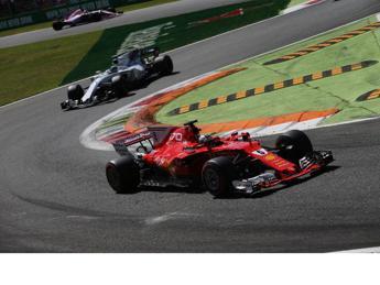 SNAI - F1, Gp Singapore: quote in rosso a Marina Bay, Vettel favorito due volte