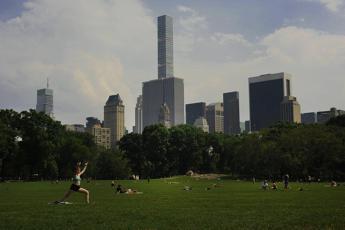 New York capitale Usa green, de Blasio lancia il piano per l'edilizia