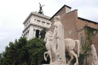 Belgian tourist sexually assaulted near Rome's Piazza Venezia