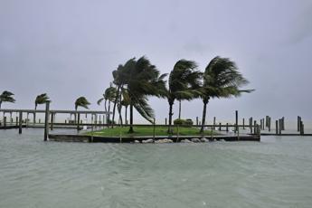 Irma travolge la Florida, blackout e venti a 200 km orari